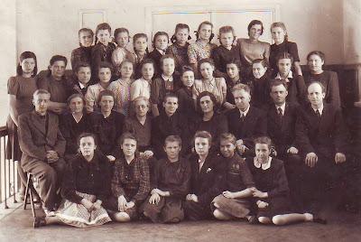 Выпуск 1948 г.