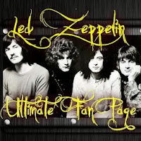 Led Zeppelin~Ultimate Fan Page