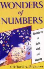wonders of number