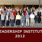 Leadership Institute 2012 photos