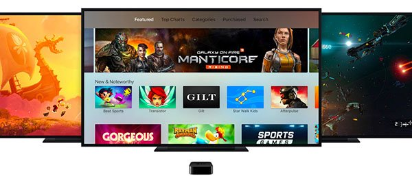 Apple Tv in Italia: Come funziona e Quanto costa