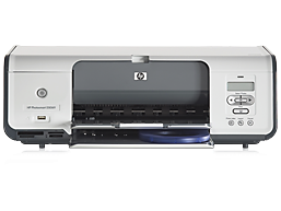 Driver HP Photosmart D5060 series 4.0.1 Printer – Get & installing guide