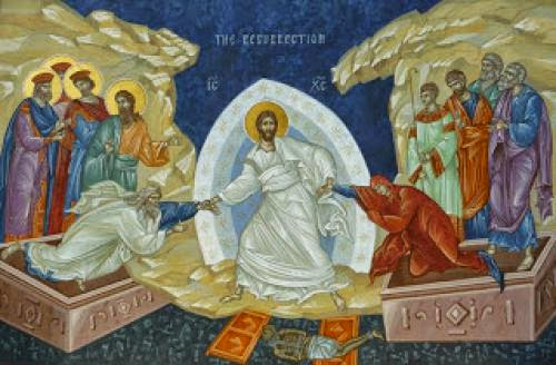 The Resurrection Of Christ As A Response To Reincarnation