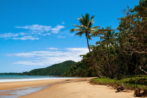 Sanctuary Retreat at Mission Beach, Resort, 72 Holt Rd, Garners Beach QLD 4852, Reviews