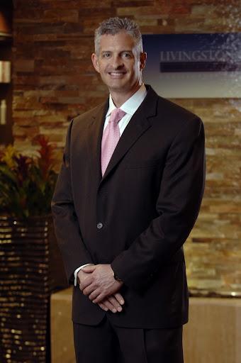 Christopher Livingston
