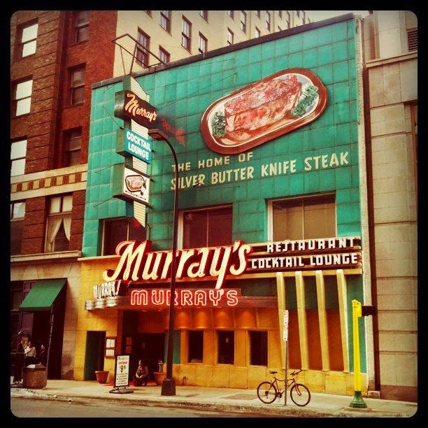Steakhouse Minneapolis | Murray's at 26 S 6th St, Minneapolis, MN