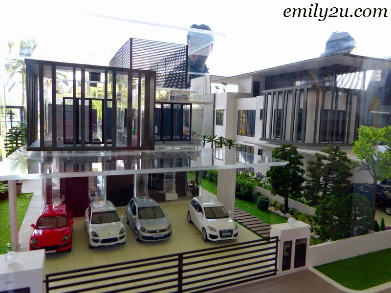 Enclave property launch