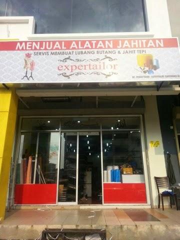 Kedai Alatan Jahitan Expertailor Menjual Alatan Jahitan Barangan Dijual Di Kedai Alatan Jahit Expertailor Shah Alam