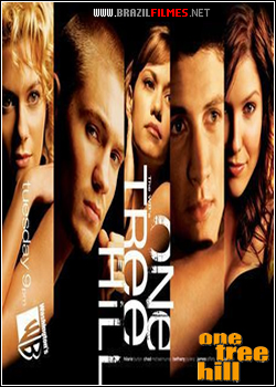 Baixar One Tree Hill DVDRip AVI Dual Audio Completo