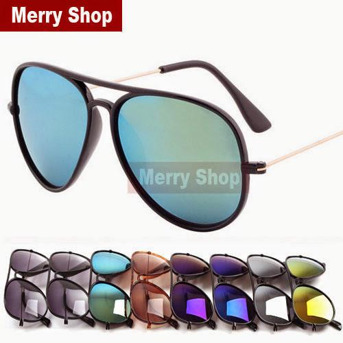 Newest Fashion aviator Brand sunglasses men Metal arm o