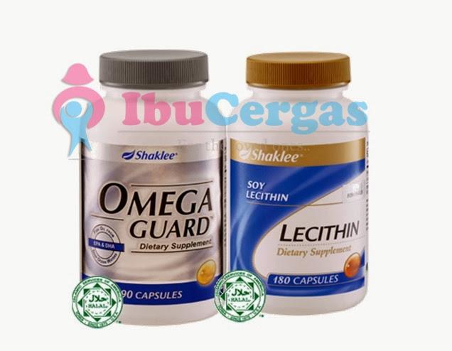 set kurus shaklee omega lecithin Set Kurus Shaklee Set Kurus Shaklee - Produk Kuruskan Badan Terbaik omegaguard  252B lecithin