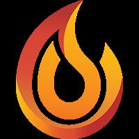 Firetoss logo
