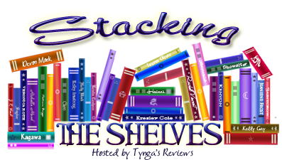 Stacking the Shelves (2)
