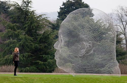 Yorkshire Sculpture Park 1