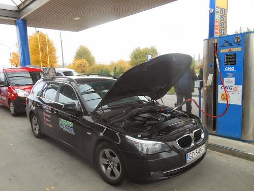 Plebiscyt CNG i LNG 2013. Gazodiesel CNG od Elpigaz - zwycięzca klasyfikacji generalnej