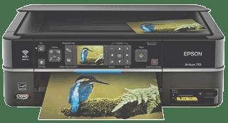 Máy in Epson Ep-801A