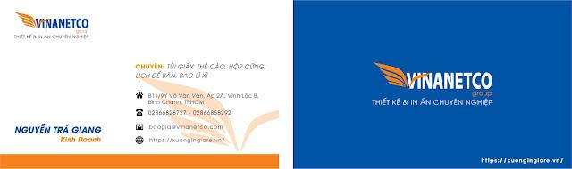 Sample Name Card - Code : namecard035