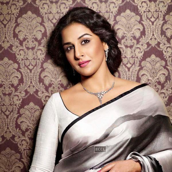 Vidya Balan: Promotions of Bobby Jasoos, buzz around her upcoming film Humari Adhuri Kahani, four brand endorsements