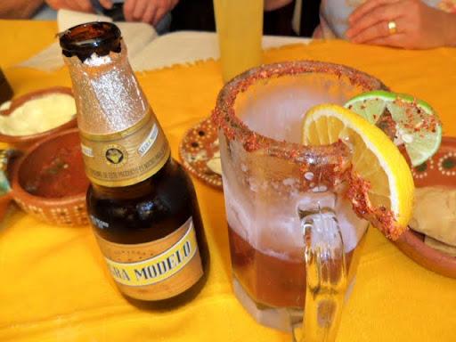 Restaurante Caracuaro, Morelia SAM_0483