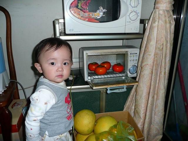 我的女兒-為了摸彩篇2