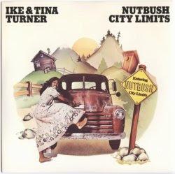 Nutbush-city: primeiro sucesso de Tina
