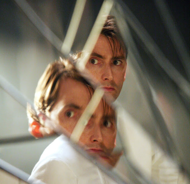 Shakespeare Uncovered - David Tennant on Hamlet