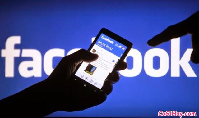 Đăng ký Facebook, Lập nick Facebook mới với địa chỉ Email