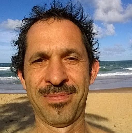 Fabian Otero