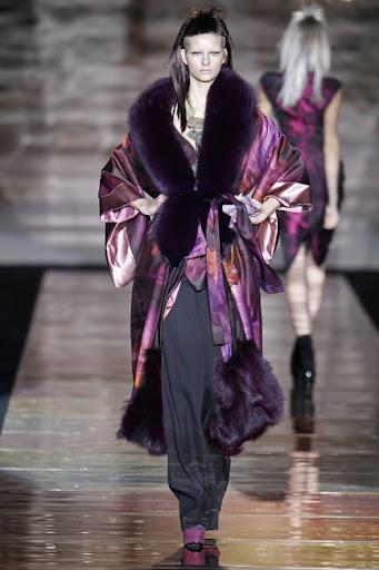 Roberto Verino, colección otoño invierno 2011