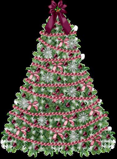 4 weihnachtsb ume geschm ckt gif sammlungen weihnachten advent 1. Black Bedroom Furniture Sets. Home Design Ideas