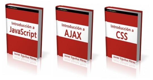 Libros gratuitos para aprender diseño y programación Web