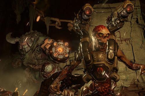 E3's cartoon violence is a step forward