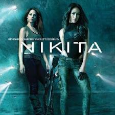 Nữ Sát Thủ - Nikita Phần 3
