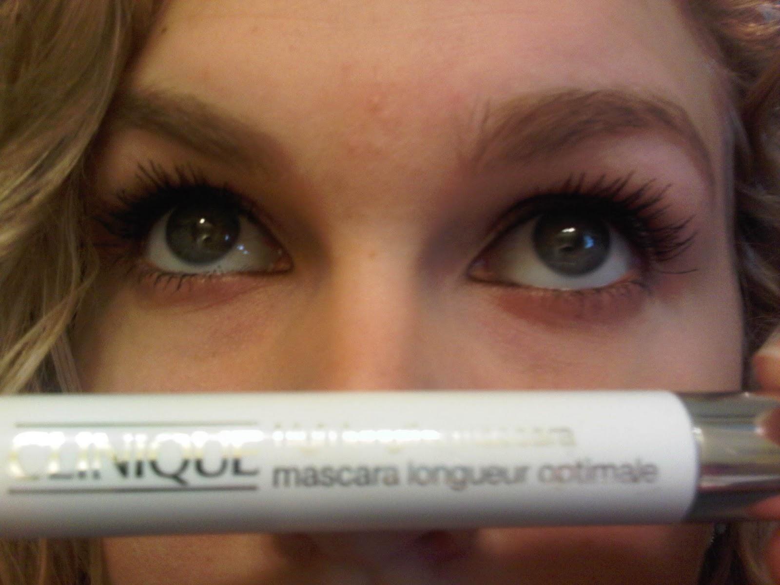 Clair De Lune...Make-up: Review : Clinique High Lengths Mascara