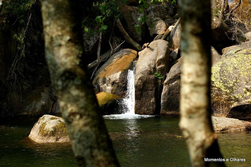 Barragem da Queimadela, Fafe
