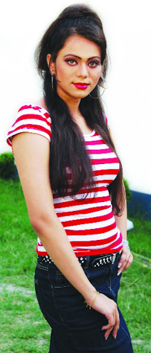 Bangladeshi Actress Mimo