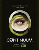 Cổng Thời Gian 3 - Continuum Season 3