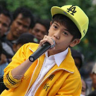 Foto Profil Biodata Coboy Junior dan Alamat Twitter