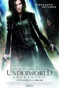 Thế Giới Ngầm 4 : Thức Tỉnh - Underworld 4 : Awakening poster