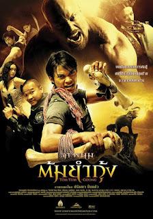 Truy Tìm Tượng Phật 1 - Ong Bak 1 - The Muay Thai Warrior