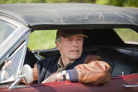 Golpe de efecto, Clint Eastwood