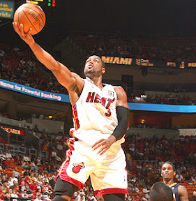 Wade parla dei Los Angeles Lakers