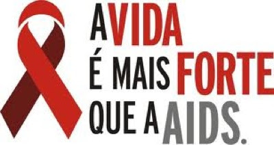 todos unidos contra a AIDS