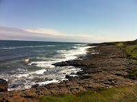 Craster walks, Craster Guide, Northumberland