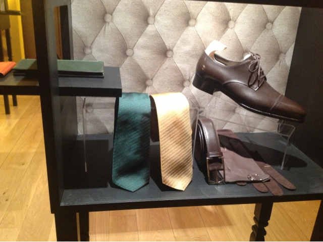 John Lobb Uk Shoes