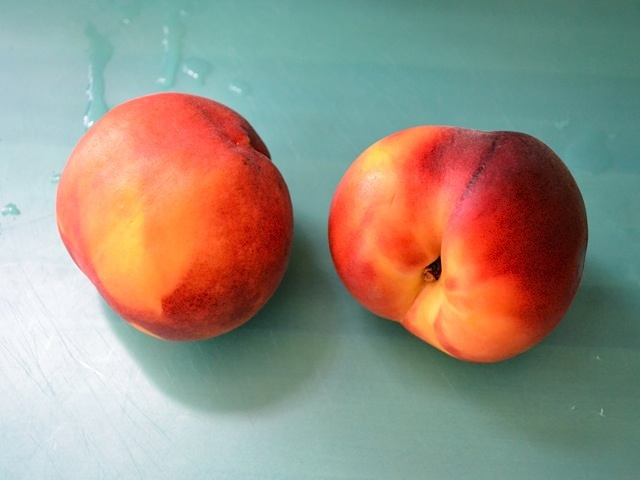big peaches