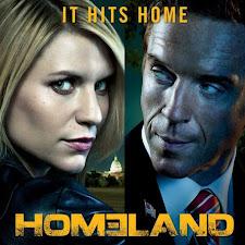 Anh Hùng Trở Về 2011 - Homeland Season 1