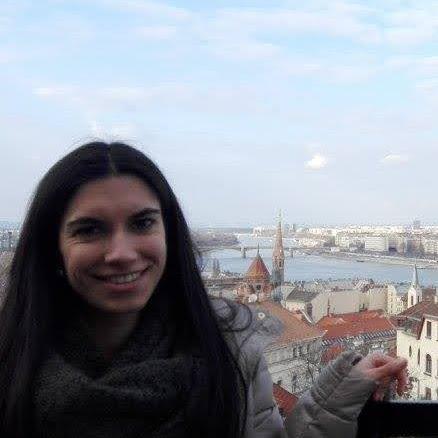 Opinión sobre Campus Training de Macarena Pozo Camargo