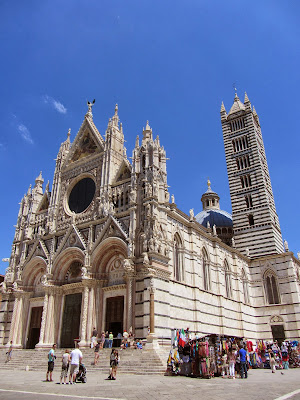 Duomo di Siena, Piazza del Duomo, 8, 53100 Siena SI, Italy