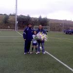 Homenaje a Miguel Angel